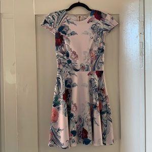 Ted Baker dress size 0